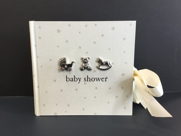 Bambino Photo Album Baby Shower