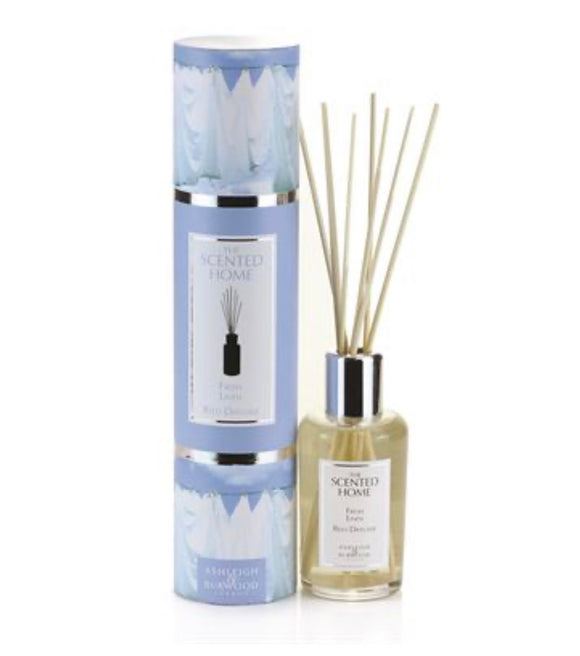 Scented Home Fresh Linen Diffuser 150ml