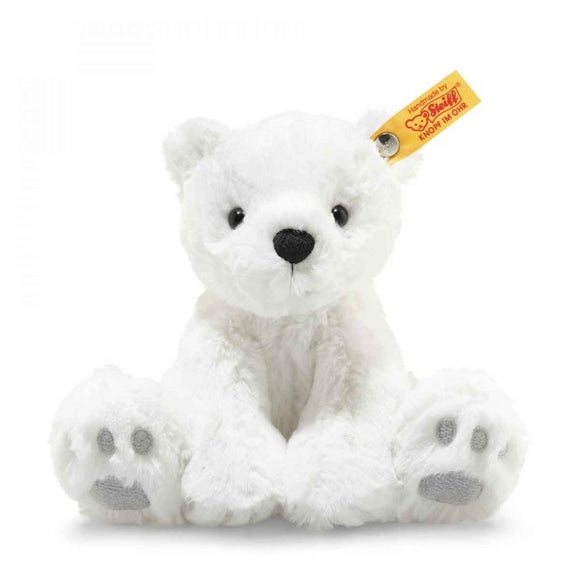 Steiff - Soft Cuddly Friends - Lasse Bear