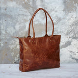 Haarth Leather Bag