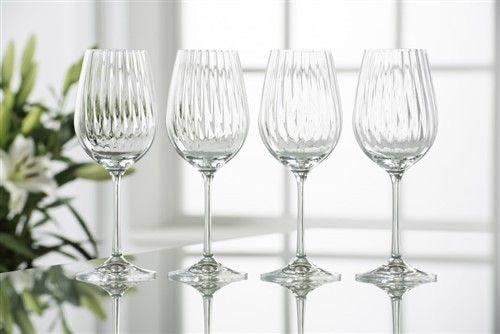 Erne Wine Glasses - Set of Four