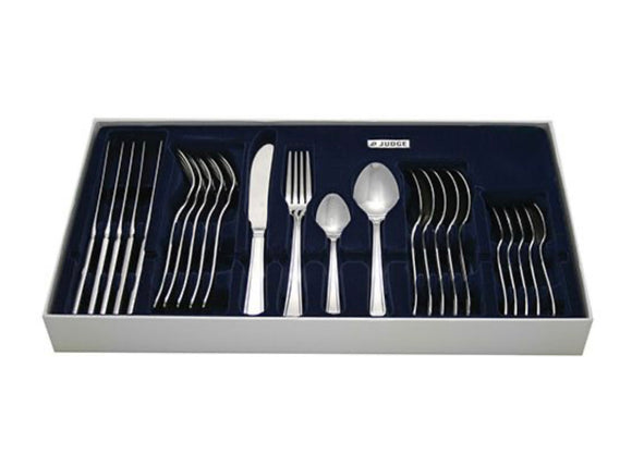 Judge 24 Piece Cutlery Set