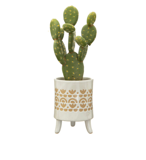 SASS AND BELLE IBIZA MODERN LEGGY PLANTER