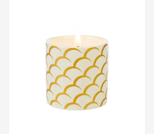Wax Lyrical - White Tea & Pomegranate Small Candle