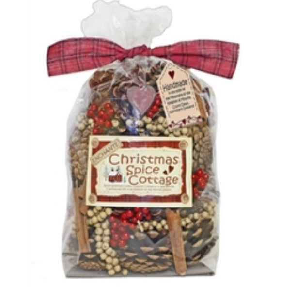 Enchante Pot Pourri - Christmas Spice