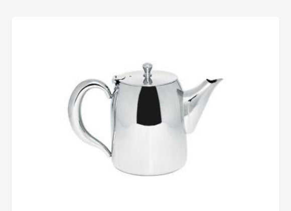 Tudere Stainless Steel Teapot 2.0L