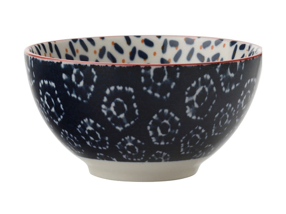 Maxwell Williams Boho Bowl Kiraku Blue 10cm