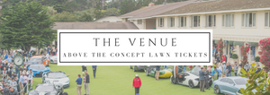 2019 The Venue Above the Concept Lawn Tickets