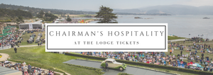 2019 Chairman's Hospitality at The Lodge