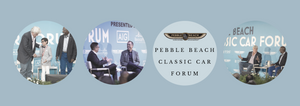 Friday, Aug. 16 at 5:30 pm | Pebble Beach Concours Sketchbattle Pro