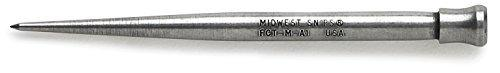 Midwest Tool and Cutlery MW-A1 Snips Forged Scratch Awl by Midwest Tool & Cutlery