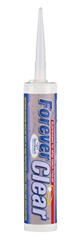 Everbuild FOREVERCL Forever White Sealant - Clear