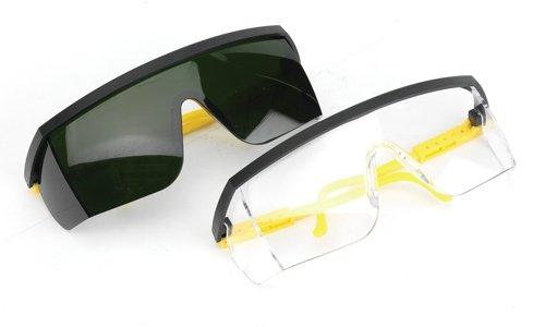 Tradespro 836400 Safety Glasses Set, 2-Piece