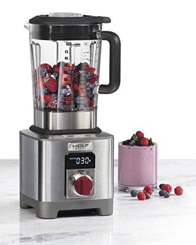 Wolf Gourmet High-Performance Blender (WGBL100S)
