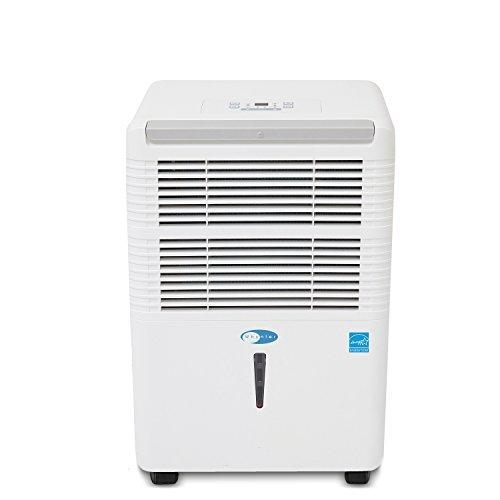 Whynter RPD-321EW Energy Star Portable Dehumidifier, 30-Pint
