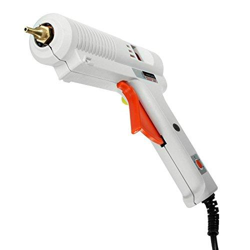 Hot Glue Gun EU Plug High Temp Heater 100W/120W adjustable constant temperature hot melt glue gun Graft Repair for AY194-SZ
