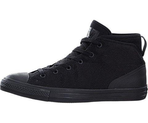 Taylor Street Mens Unisex Converse Chuck Syde Fashion All Star Mid CBhrtsQdx