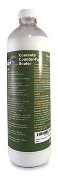Tuff Duck Concrete Countertop Sealer 750ml (24 oz) Counter-top