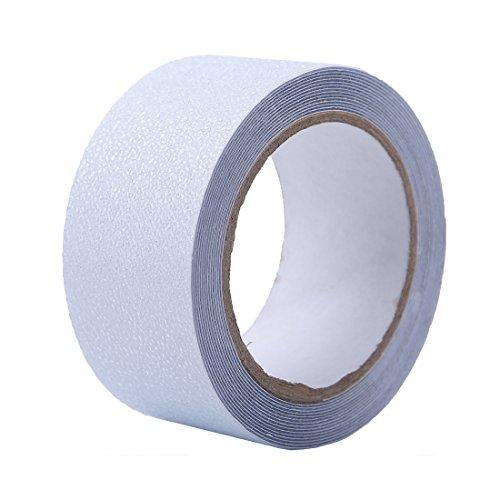 EONBON Anti Slip Tape Bathtub and Shower Tread, 2 Inch x 16.4 Feet Anti Skid Tape Clear, Non Slip Safety Grip Tape for Bathroom