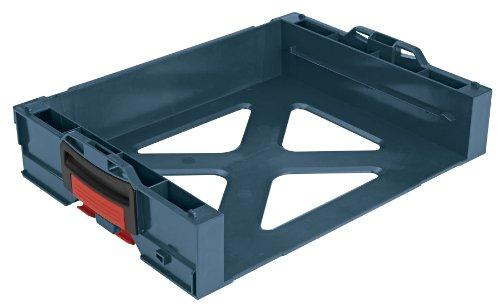 Bosch L-RACK-S Expandable Storage Shelf for use with L-RACK Click and Go Storage System