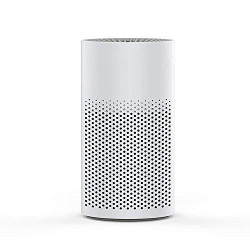 Jaywayne Air Purifier with True HEPA Filter,USB Air Filter, HEPA Filtration, Desktop USB Air lonizer for Allergies and Pets, Cigarette Smoke Eliminator,Remove Odor Smell,Mold,Bacteria