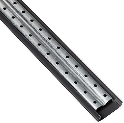 "Rubbermaid FastTrack Garage Storage System Rail, 84"", 1784416"