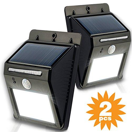 ★ Top Rated ★ My Solar Led Lights™ ★ Outstanding Solar Powered LED Lights ★ Highly Effective ★ Super Bright Solar LED Lights ★ Amazing Outdoor Lighting Solution ★ Great for Walkways , Driveways, Porches, Decks, Gardens and Patios - 192.2