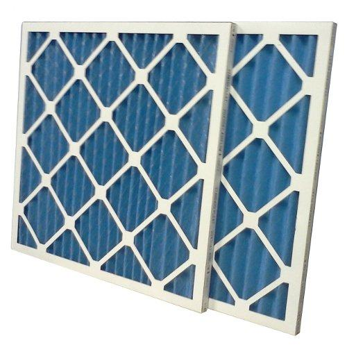 "US Home Filter SC40-20X22X1-6 20x22x1 Merv 8 Pleated Air Filter (6-Pack), 20"" x 22"" x 1"""