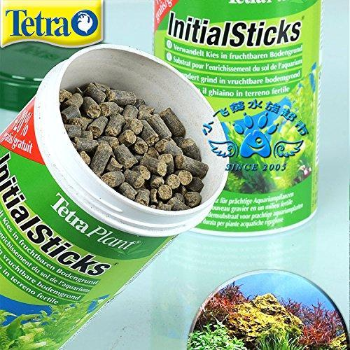 Tetra grass root fertilizer initial sticks plant food plant growth promoter long effect
