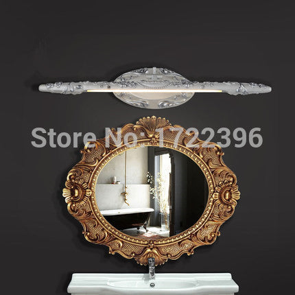 8W,resin, Wall Sconces , Mirror light,1 Light , Vintage,For Bathroom Living room Dressing table,110V-220V,Bulb Included