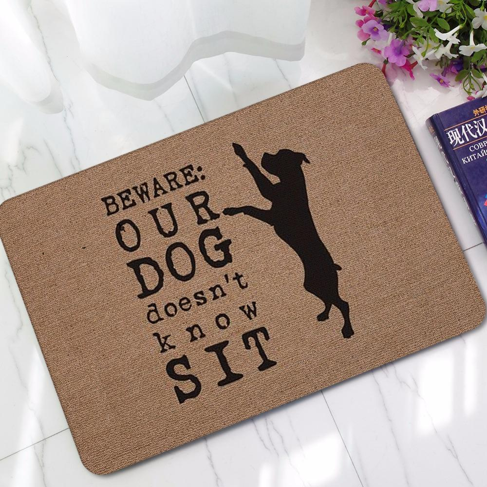 doormat paws of muddy peace x doormats mat and love the ipad w cat hair floors resolutions h dog felt post ukfunny pictures funny floor tablets hd
