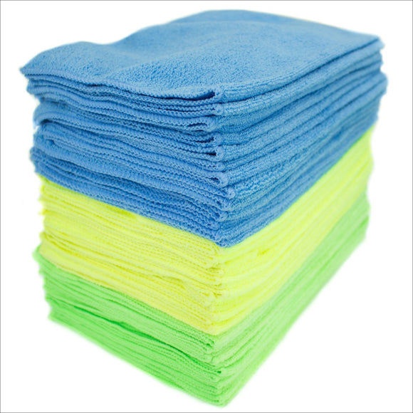 Micro Fiber Ruler Cleaning Clothes.