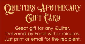 Gift Card $10-$20-$50-$100