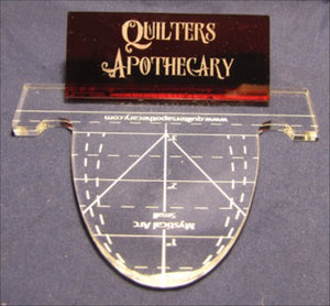 Mystical Arc Small Rulers