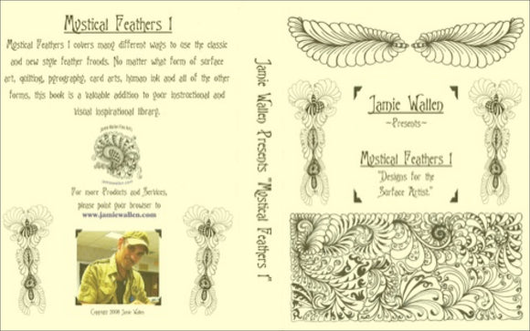 Mystical Feather 1 Book Digital Download Workbooks
