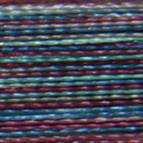 Isacord Variegated 1000M-Summer Berries Thread
