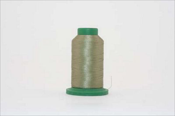 Isacord Thread 5000M-Army Drab 0453