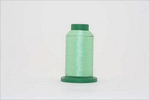 Isacord Thread 5000M-Mint 5440