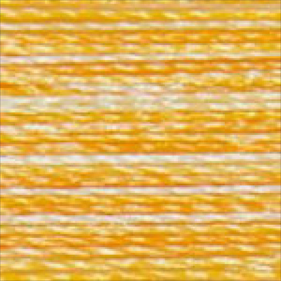 Isacord Variegated 1000M-Saffron Thread