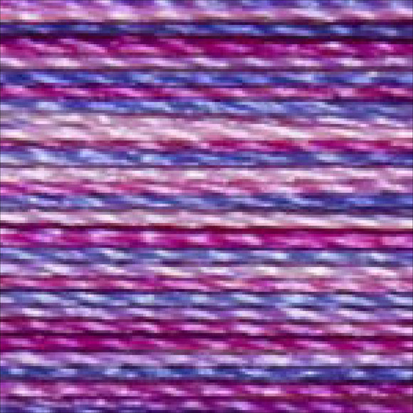 Isacord Variegated 1000M-Summer Peonies Thread