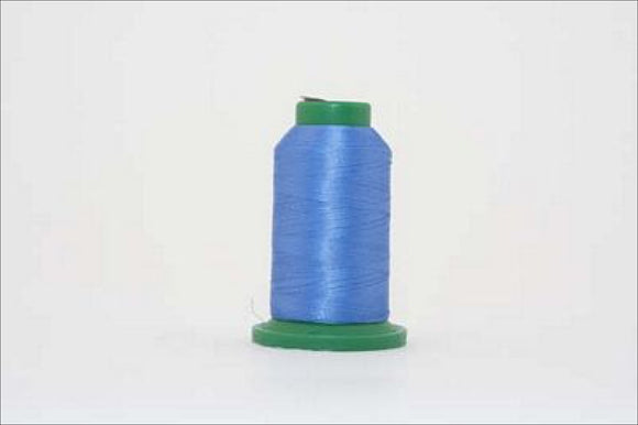 Isacord Thread 5000M-Dolphin Blue 3711