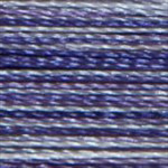 Isacord Variegated 1000M-Grape Crush Thread