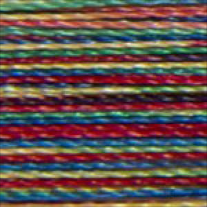 Isacord Variegated 1000M-Carnival Thread