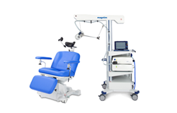 Magstim TMS Device