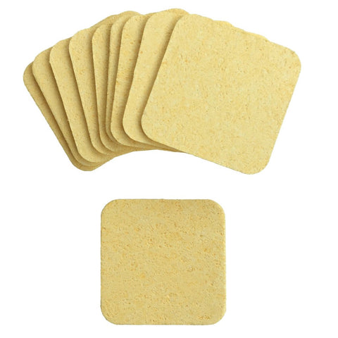 Caputron Focus tDCS Replacement Sponge Inserts