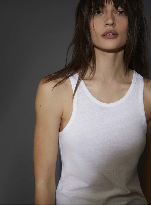 Recycled Cotton Birkin Tanks