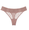 Belize English Rose Thong