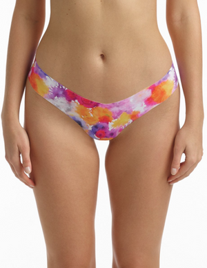 Classic Best Selling Printed Thong