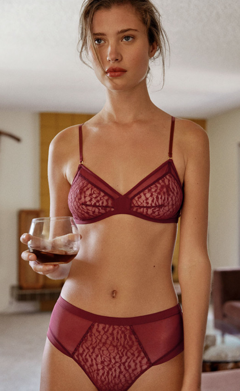Karlie Wireless Bra