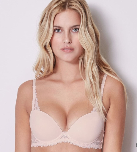 Delice Push Up Bra With J Hook